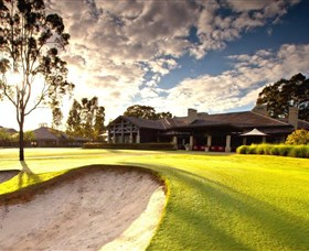 Vintage Golf Club - Redcliffe Tourism