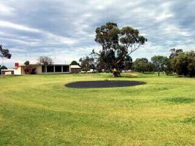 Cleve Golf Club - Redcliffe Tourism