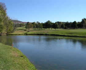 Capital Golf Club - Redcliffe Tourism