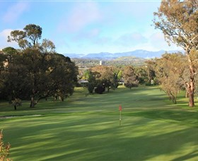 Federal Golf Club - Redcliffe Tourism
