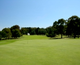 Wentworth Golf Club - Redcliffe Tourism