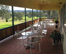 Woodenbong and District Golf Club - Redcliffe Tourism