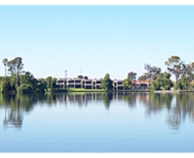 Mulwala Water Ski Club - Redcliffe Tourism