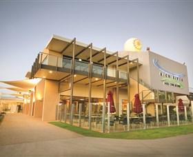 Rich River Golf Club Resort - Redcliffe Tourism