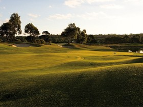 McCracken Country Club Golf Course - Redcliffe Tourism
