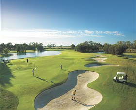 Murray Downs Golf  Country Club - Redcliffe Tourism