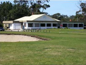 Seabrook Golf Club - Redcliffe Tourism