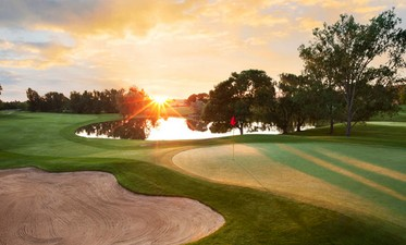 Lameroo Golf Club - Redcliffe Tourism