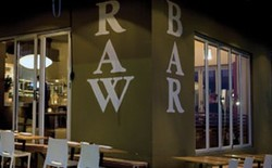 Raw Bar - Redcliffe Tourism