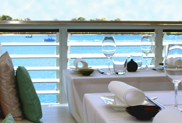 Wasabi Restaurant and Bar - Redcliffe Tourism