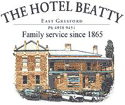 Beatty Hotel - Redcliffe Tourism