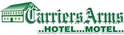 Carriers Arms Hotel Motel - Redcliffe Tourism