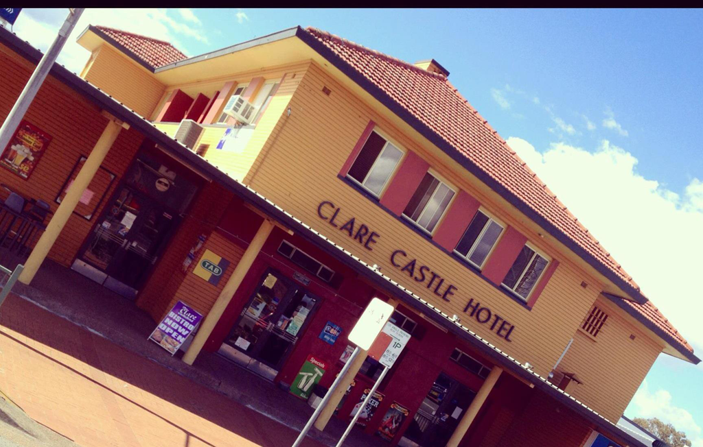 Clare Castle Hotel - Redcliffe Tourism