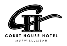 Courthouse Hotel - Redcliffe Tourism