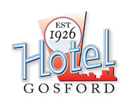 Hotel Gosford - Redcliffe Tourism