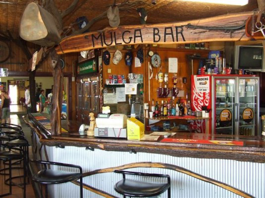 Kulgera Roadhouse - Redcliffe Tourism