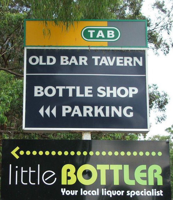Old Bar Tavern - Redcliffe Tourism