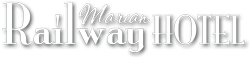 Railway Hotel Marian - Redcliffe Tourism