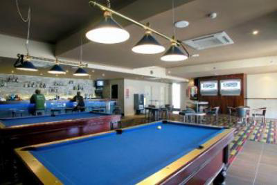 Royal George Hotel - Redcliffe Tourism