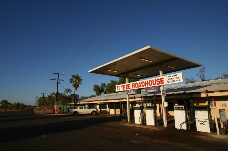 Ti Tree Roadhouse - Redcliffe Tourism