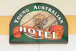 Young Australian Hotel - Redcliffe Tourism