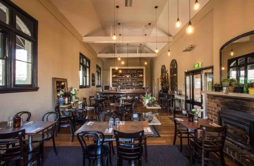 Union Bank Wine Bar - Redcliffe Tourism