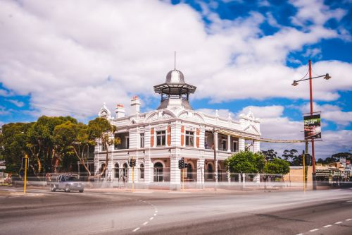 The Guildford Hotel - Redcliffe Tourism