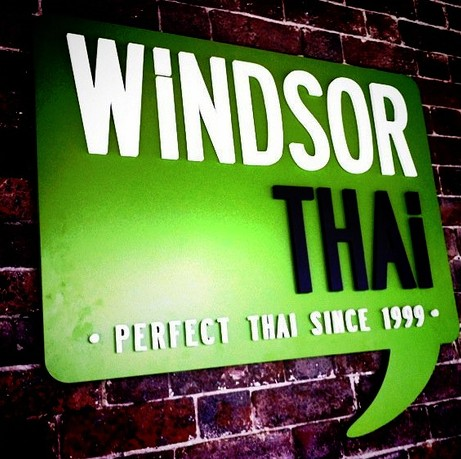Windsor Thai Palace - Redcliffe Tourism