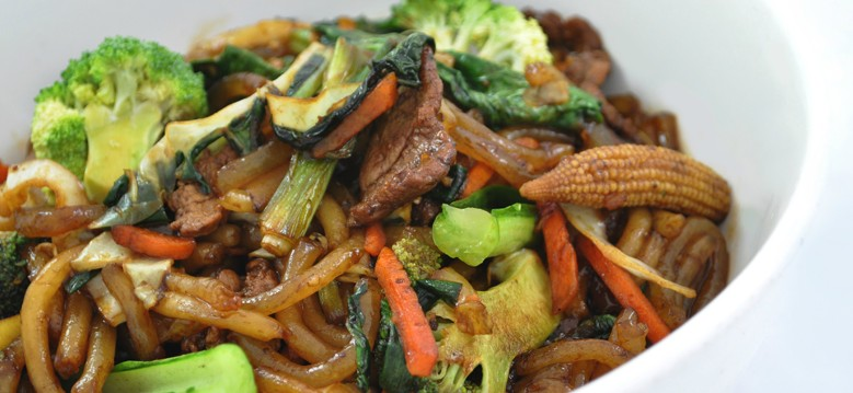 Stir Crazy Noodle Bar - Redcliffe Tourism