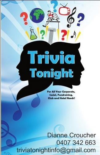 Trivia Tonight - Redcliffe Tourism