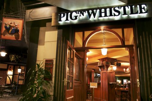 Pig N Whistle British Pub Indooroopilly - Redcliffe Tourism