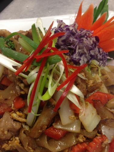 Bangkok Rose Thai Restaurant - Redcliffe Tourism