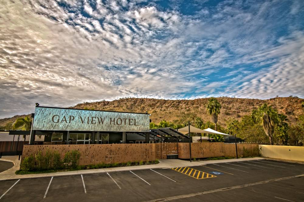 Gap View Hotel - Redcliffe Tourism