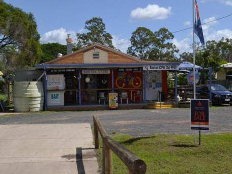 Buxton General Store - Redcliffe Tourism
