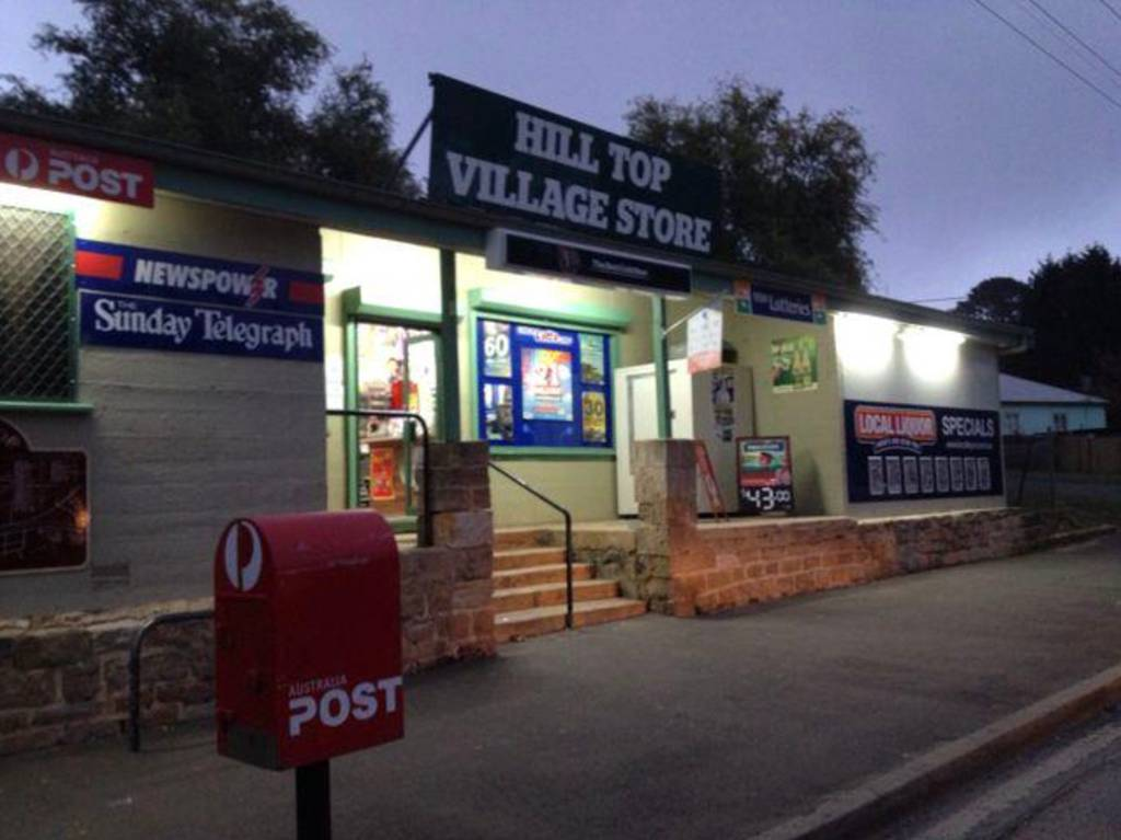 Hill Top Village Store - Redcliffe Tourism