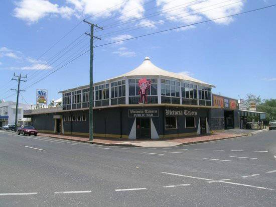 Victoria Tavern - Redcliffe Tourism