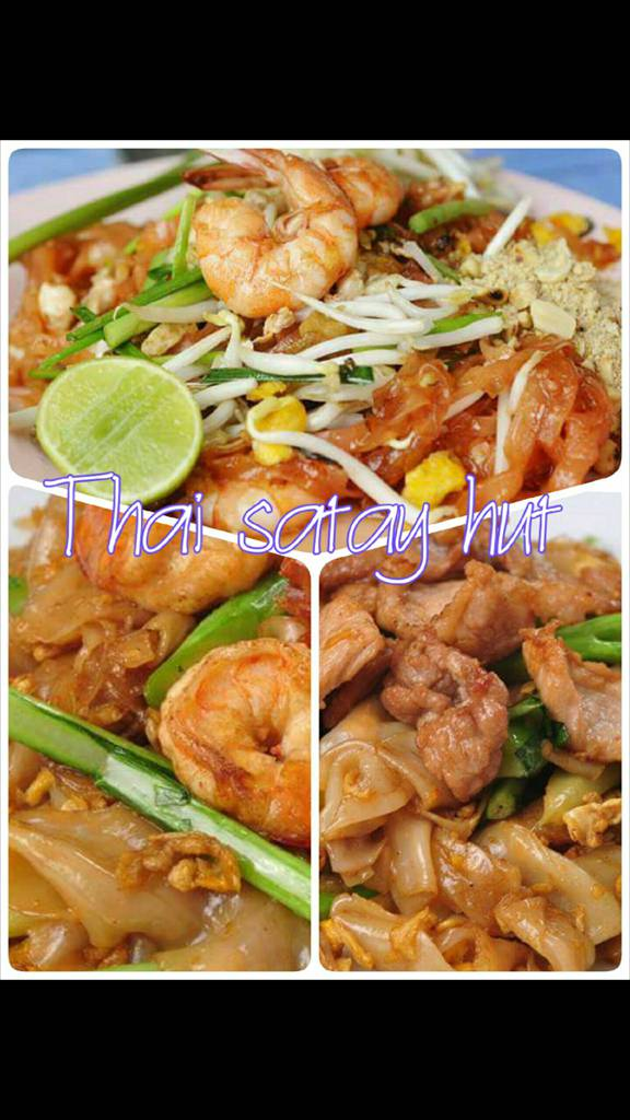 Thai Satay Hut - Redcliffe Tourism