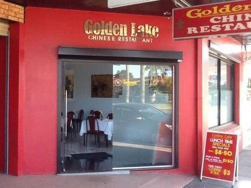 Golden Lake Chinese Restaurant - Redcliffe Tourism