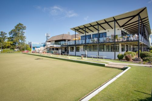 Taree Leagues Sports Club - Redcliffe Tourism