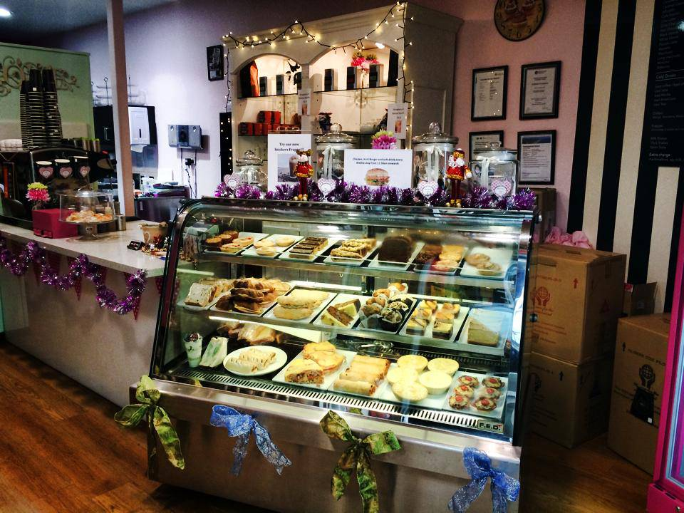Zoe's Sweet Boutique Cafe - Redcliffe Tourism