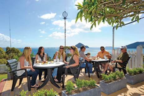 Inner Light Tea Rooms - Redcliffe Tourism