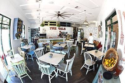 The Vale Cafe - Redcliffe Tourism