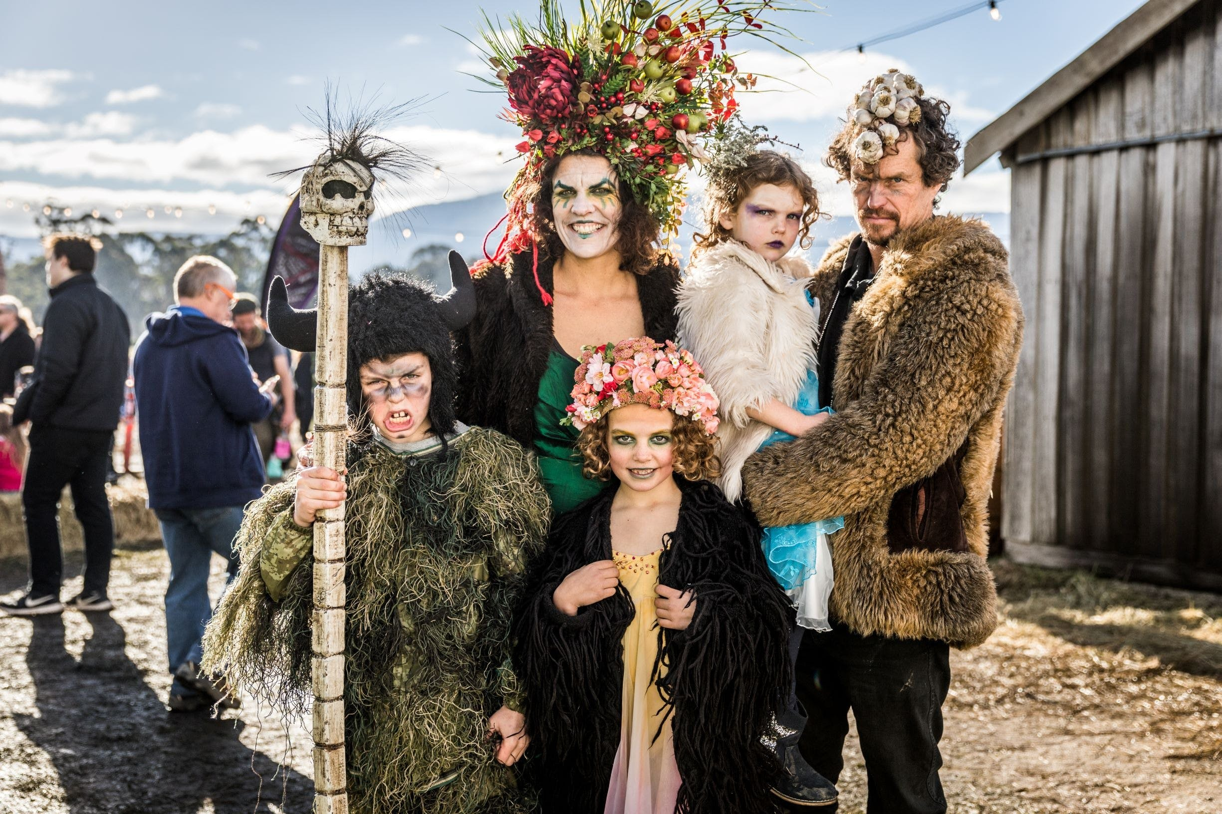 Huon Valley Mid-Winter Festival  - Virtual - Redcliffe Tourism