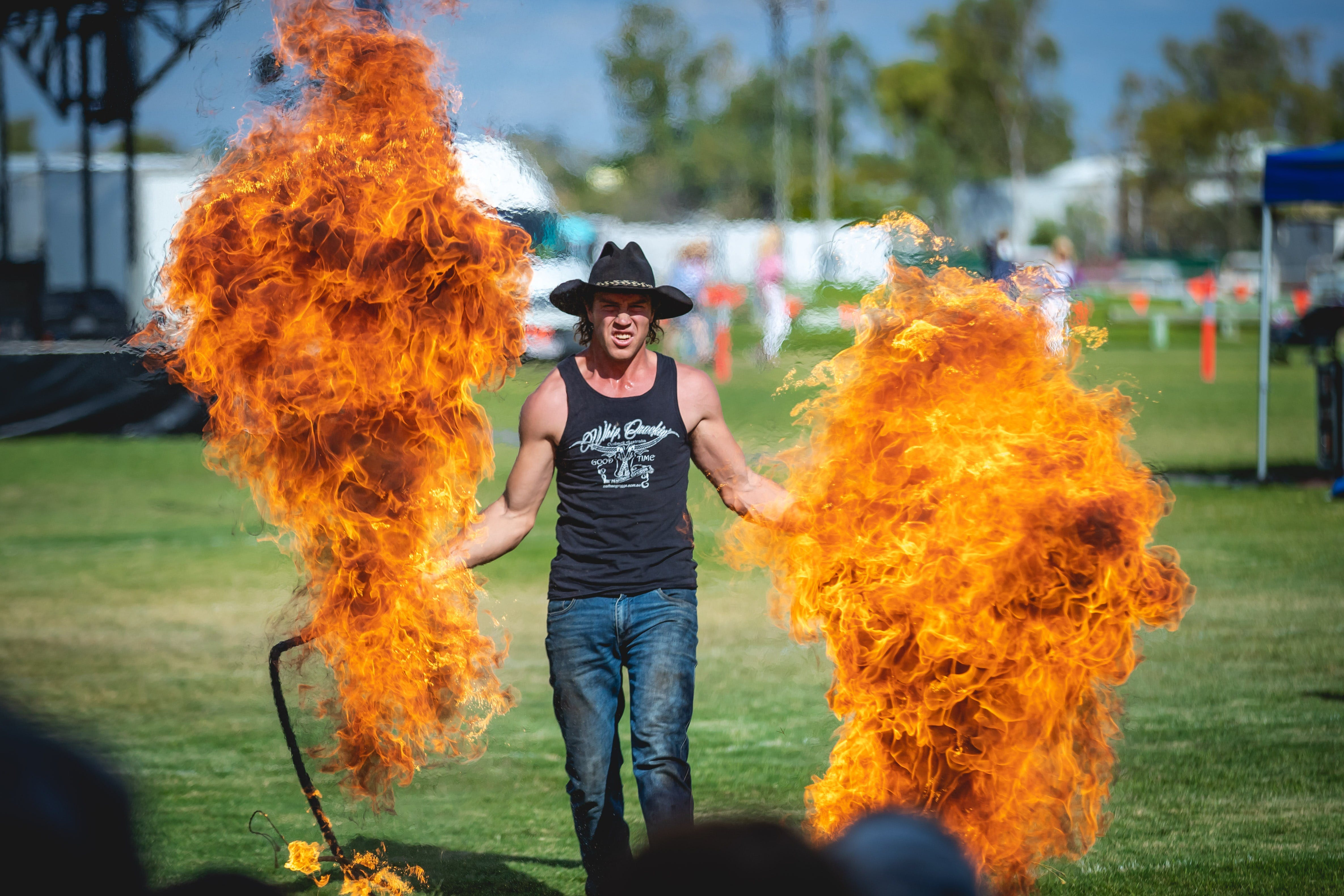 Outback Festival - Redcliffe Tourism
