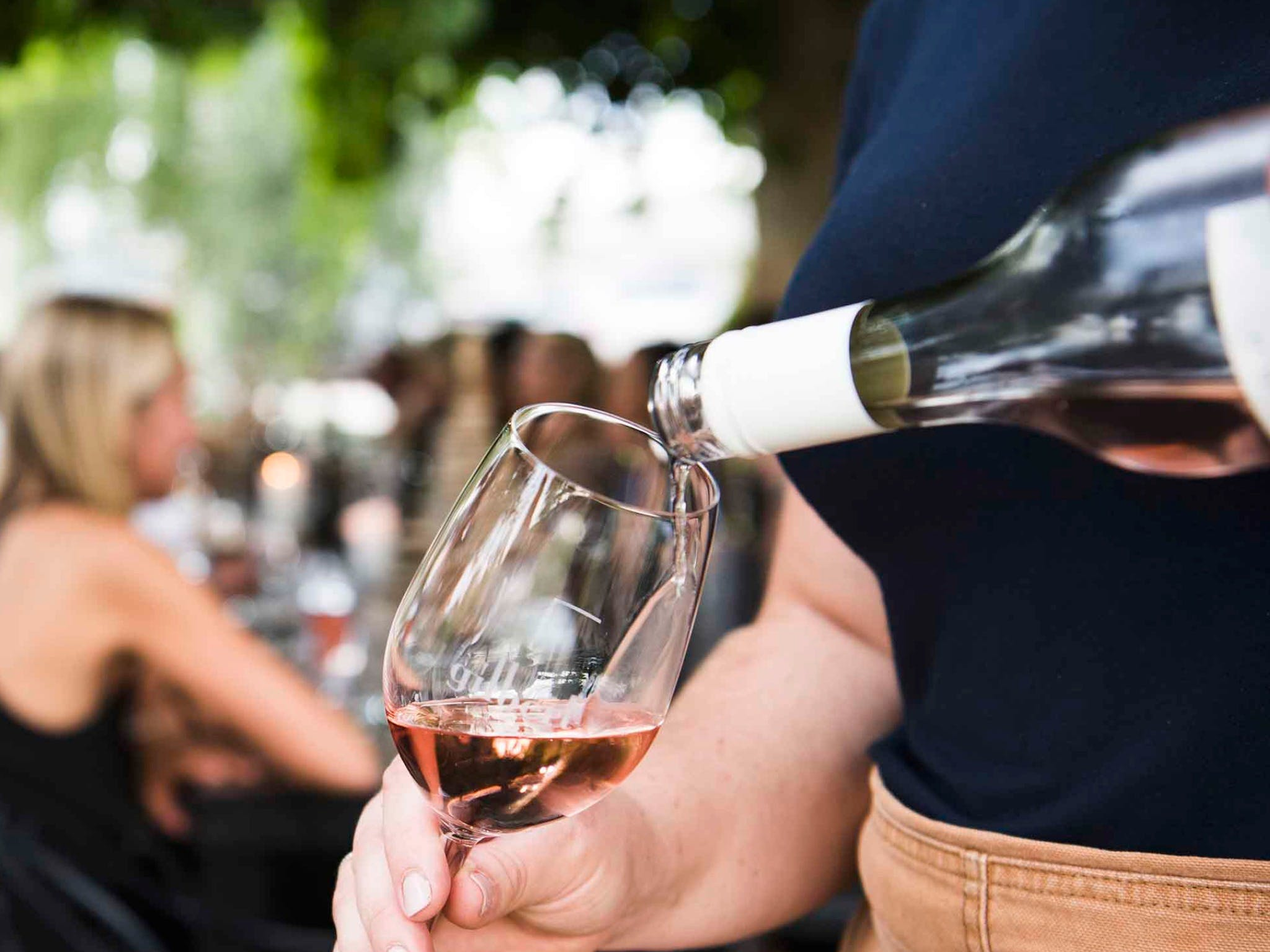 Saturday Wine Masterclass - Redcliffe Tourism