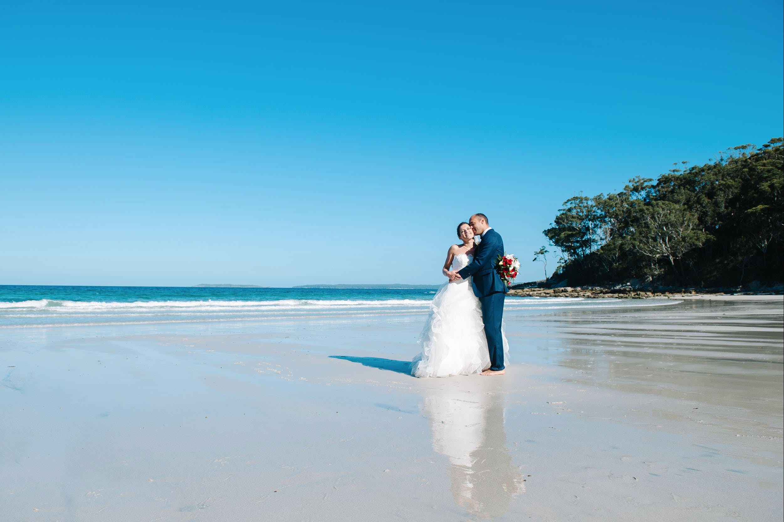 South Coast Wedding Fair and Wedding Trail - Redcliffe Tourism