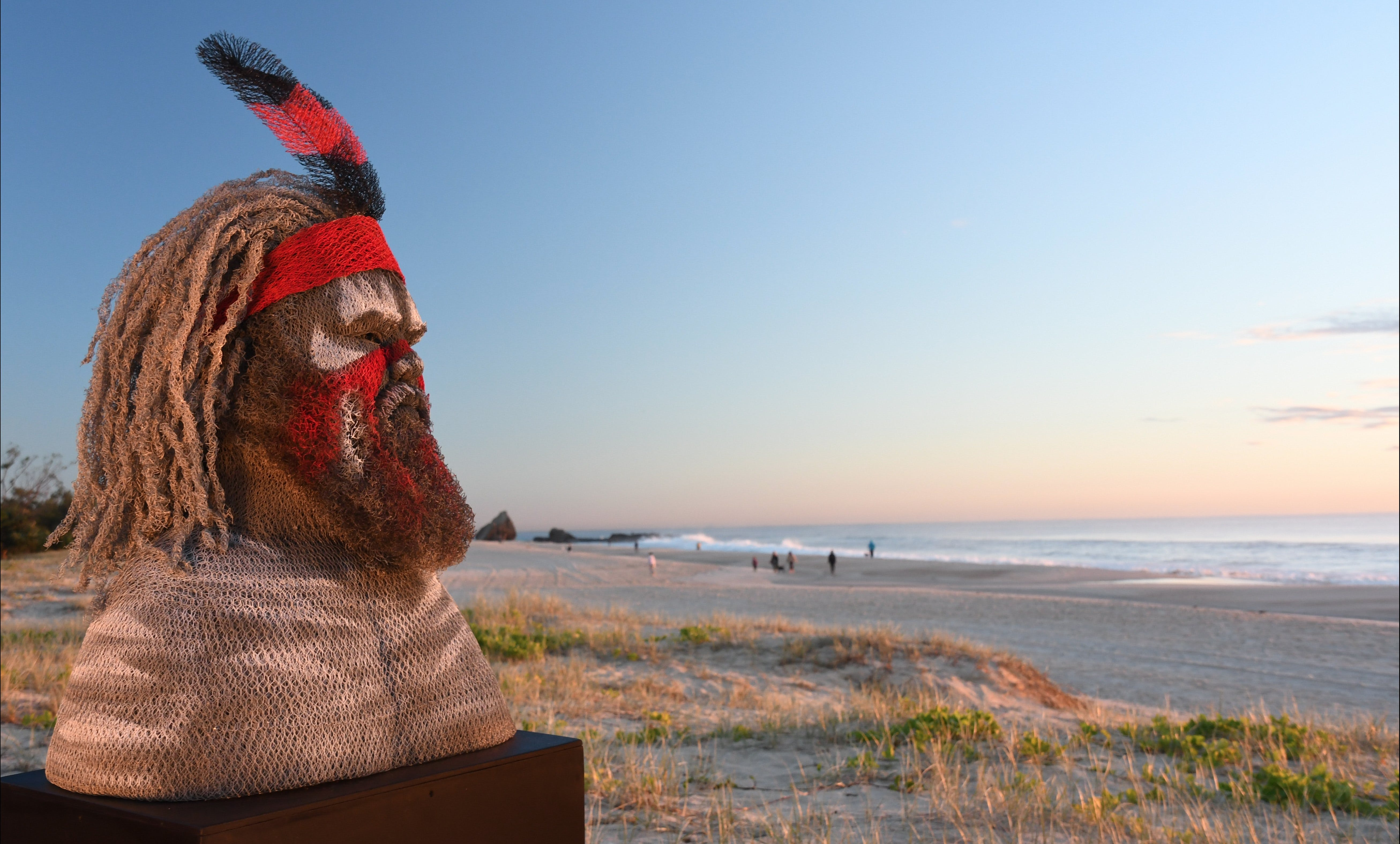 SWELL Sculpture Festival - Redcliffe Tourism