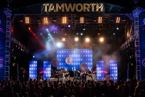 Toyota Country Music Festival Tamworth - Redcliffe Tourism