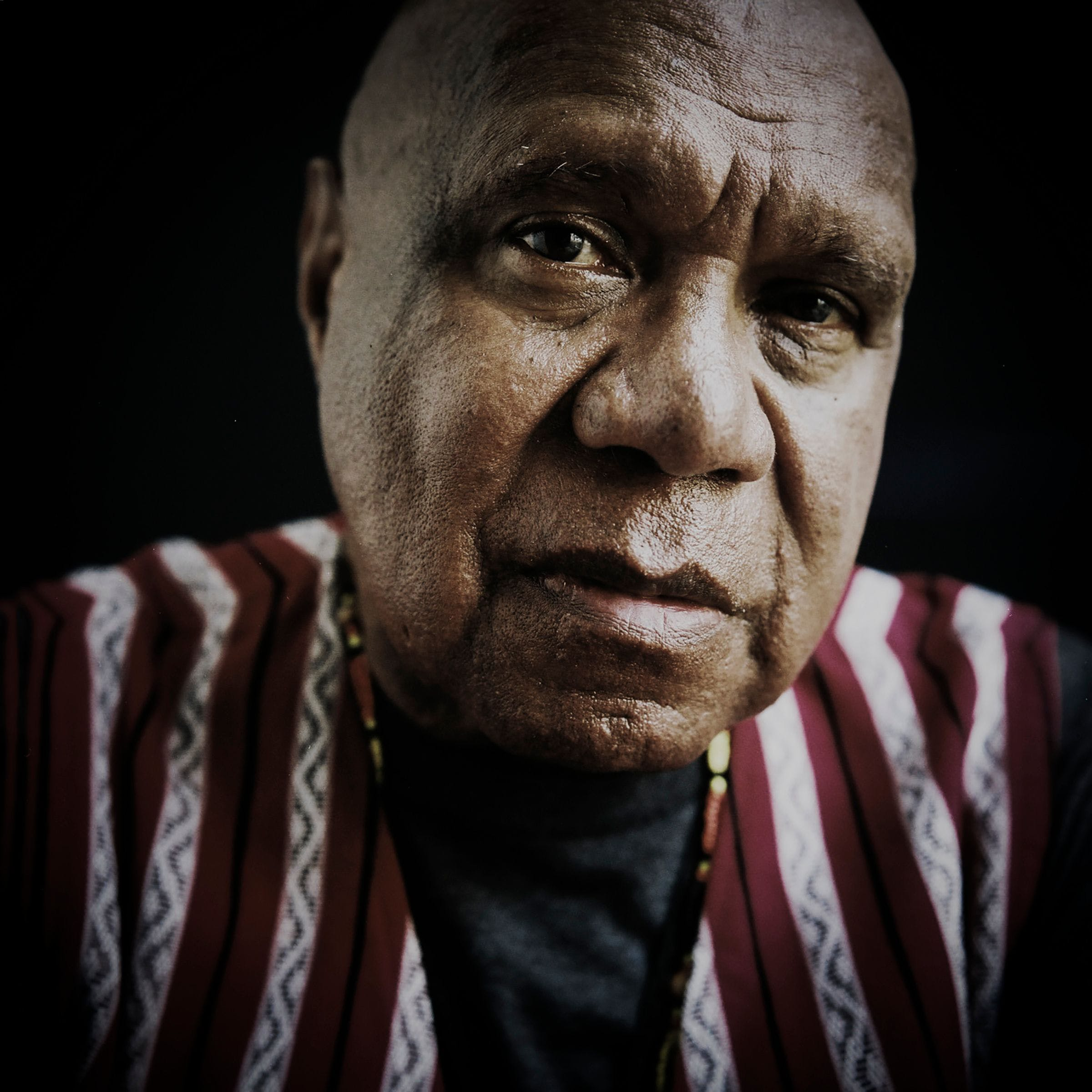 Archie Roach Tell Me Why - Redcliffe Tourism
