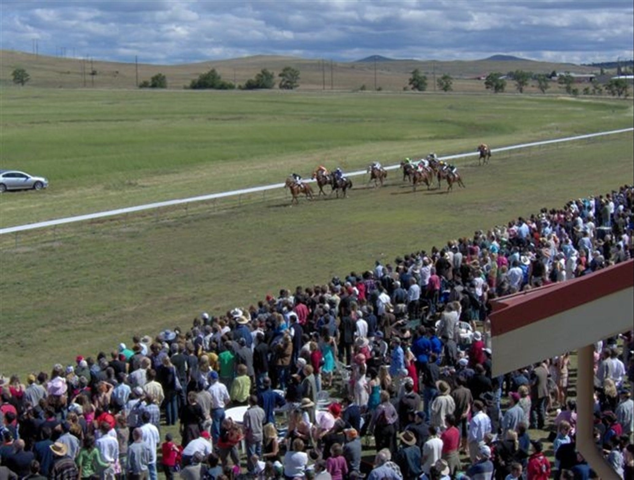Cooma Sundowners Cup - Redcliffe Tourism